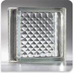 Eastern Glass Block Delphi Pattern