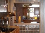 Open Plan Kitchen Eastern Glass Block