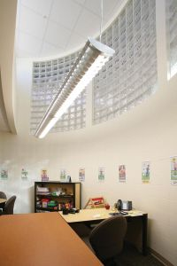 Commercial Daylighting