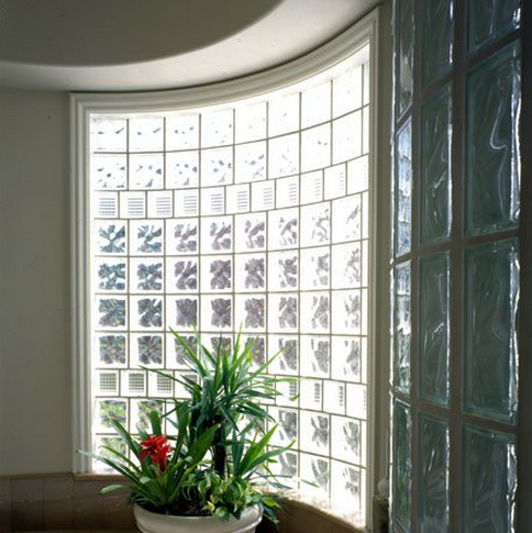 Interior residential design with the sustainable benefits for Residential window design