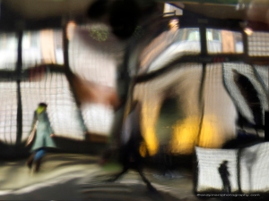 05_Andy Mars_Subway station series_Rush Hour