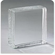 Vistabrik Solid glass block