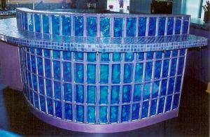 Color Glass Block Island